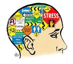 Psychology essays on stress